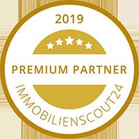 immobilienscout24 Premium Partner